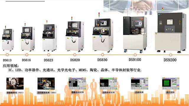 Shenyang Heyan Precision Equipment Co., Ltd.