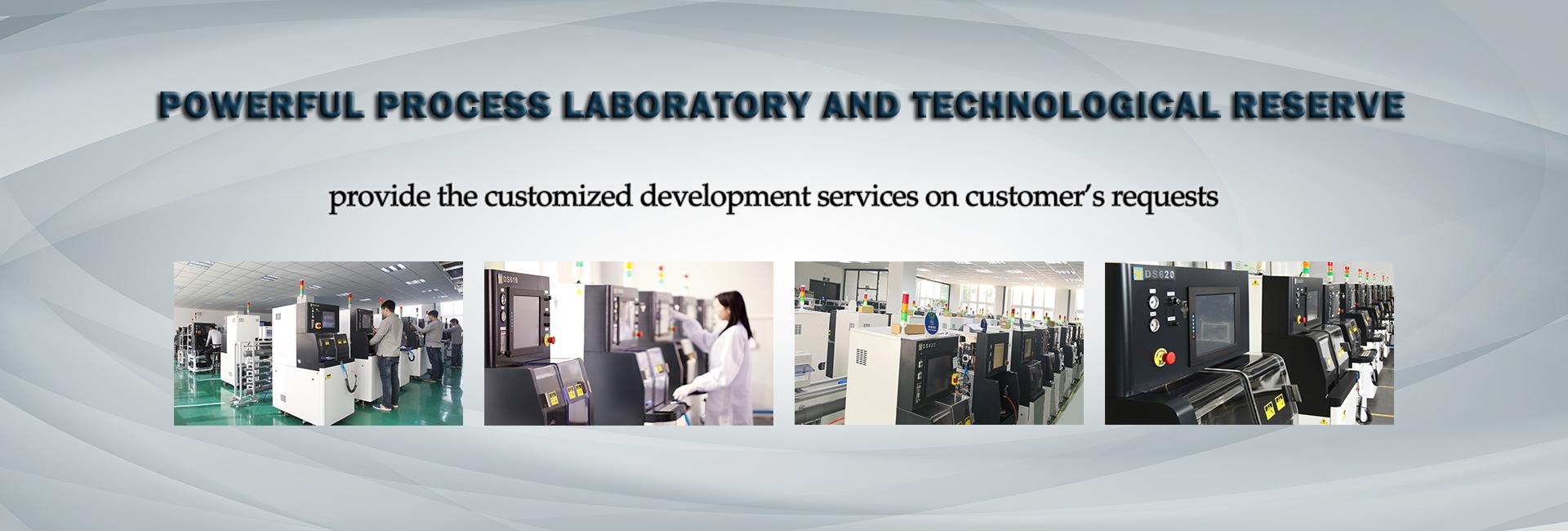 Customized Development